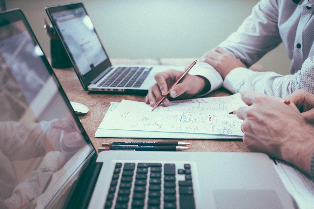 Strategizing online presence