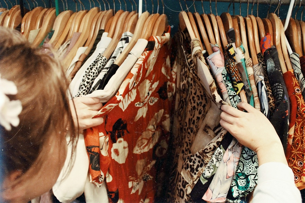 The Growing Trend of Sustainable Fashion