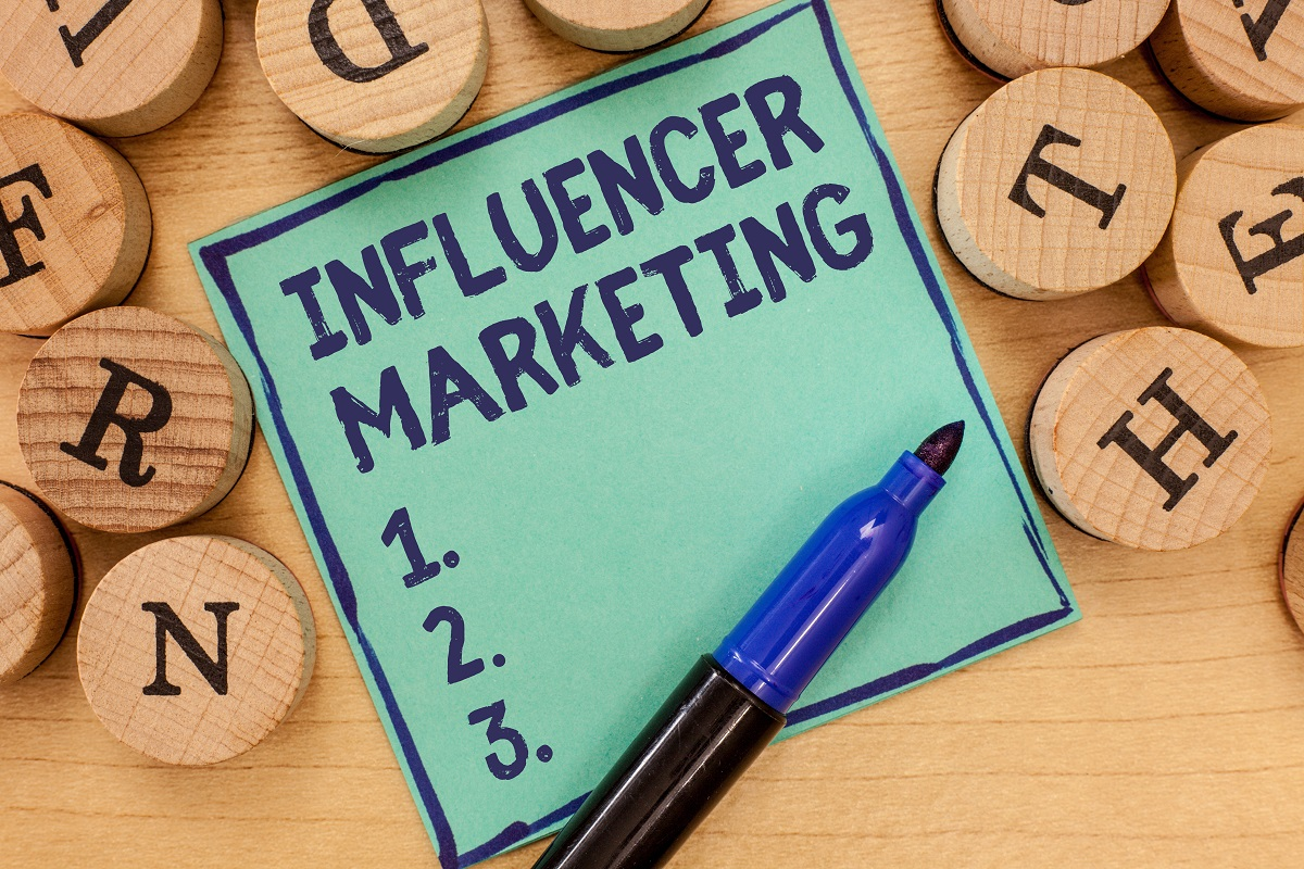 Social Media Marketing: Using Influencers to Promote Your Product