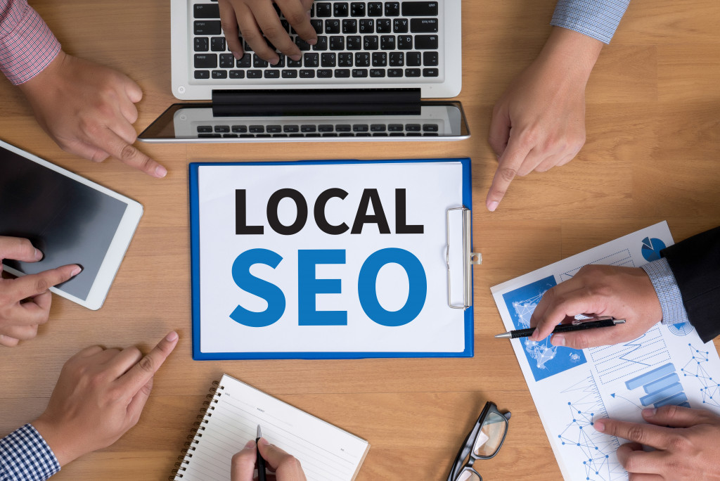 On the Search: Driving Small Businesses Forward Through Local SEO